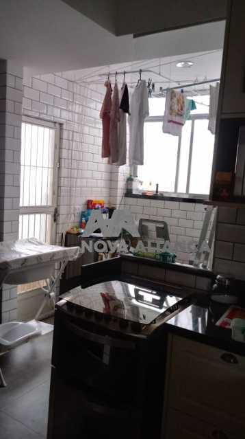 MO20 - Apartamento à venda Rua Henrique Morize,Grajaú, Rio de Janeiro - R$ 470.000 - NTAP21536 - 11