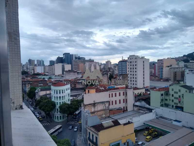 58b93896-8b80-4d79-8953-8d2e98 - Apartamento à venda Rua Frei Caneca,Centro, Rio de Janeiro - R$ 180.000 - NBAP10924 - 7