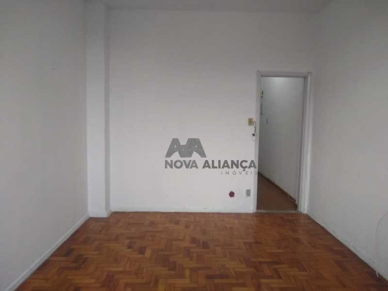 af093174-34b2-4377-9b08-d4dfb5 - Apartamento à venda Rua Frei Caneca,Centro, Rio de Janeiro - R$ 180.000 - NBAP10924 - 4