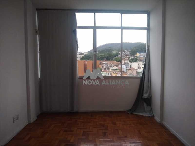 b52754aa-5853-4ec7-90f1-00ef56 - Apartamento à venda Rua Frei Caneca,Centro, Rio de Janeiro - R$ 180.000 - NBAP10924 - 3