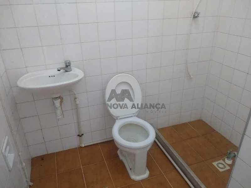 ba8be676-9380-4930-b0e0-6db296 - Apartamento à venda Rua Frei Caneca,Centro, Rio de Janeiro - R$ 180.000 - NBAP10924 - 13
