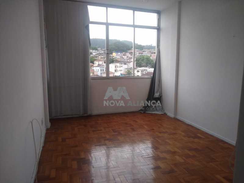 def75a5e-4384-4f72-8646-b48757 - Apartamento à venda Rua Frei Caneca,Centro, Rio de Janeiro - R$ 180.000 - NBAP10924 - 1