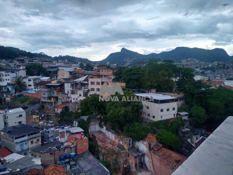 e904ea02-c5e3-4db5-9cfc-aa7f89 - Apartamento à venda Rua Frei Caneca,Centro, Rio de Janeiro - R$ 180.000 - NBAP10924 - 6