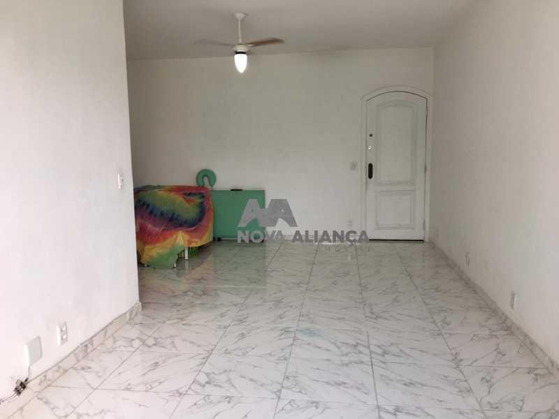 4 - Apartamento à venda Rua Conde de Bonfim,Tijuca, Rio de Janeiro - R$ 595.000 - NBAP31981 - 8