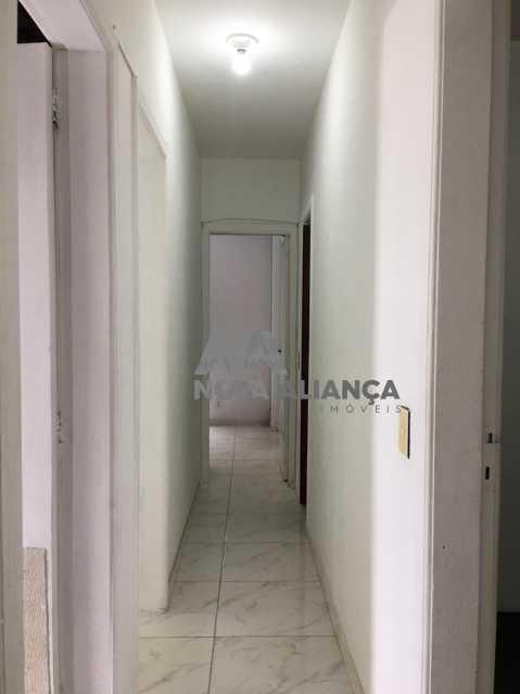5 - Apartamento à venda Rua Conde de Bonfim,Tijuca, Rio de Janeiro - R$ 595.000 - NBAP31981 - 9