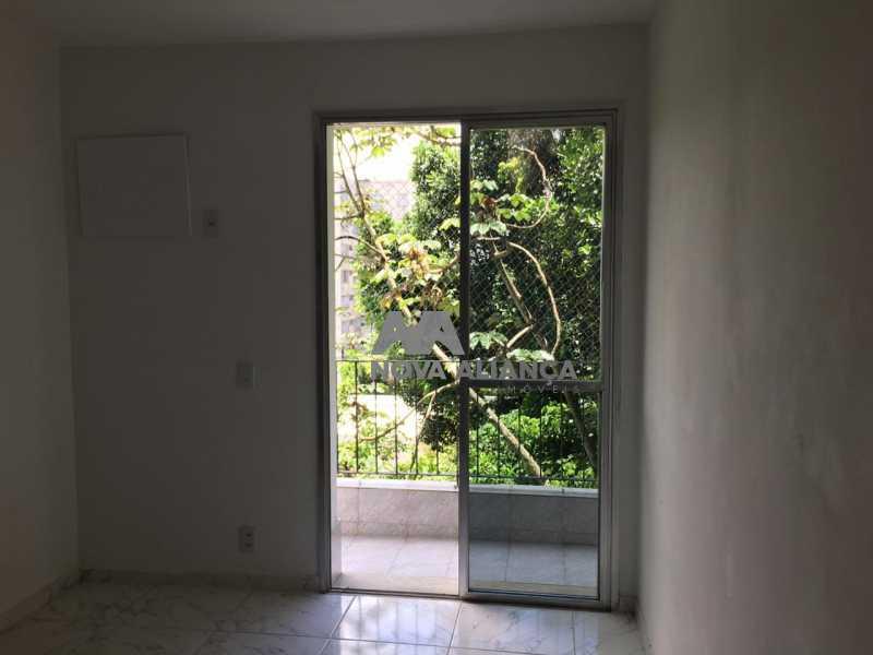 6 - Apartamento à venda Rua Conde de Bonfim,Tijuca, Rio de Janeiro - R$ 595.000 - NBAP31981 - 7