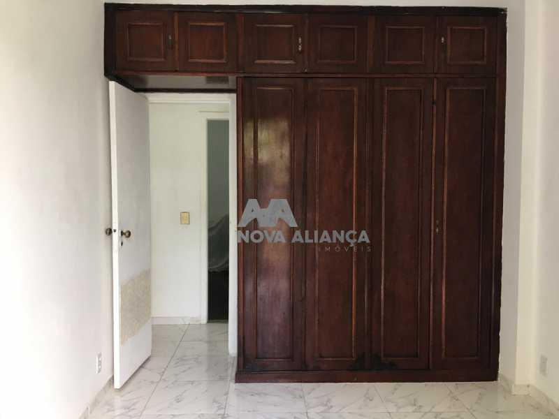 7 - Apartamento à venda Rua Conde de Bonfim,Tijuca, Rio de Janeiro - R$ 595.000 - NBAP31981 - 10