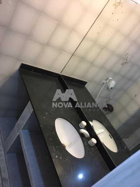 8 - Apartamento à venda Rua Conde de Bonfim,Tijuca, Rio de Janeiro - R$ 595.000 - NBAP31981 - 13