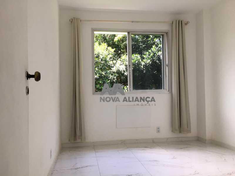 10 - Apartamento à venda Rua Conde de Bonfim,Tijuca, Rio de Janeiro - R$ 595.000 - NBAP31981 - 12