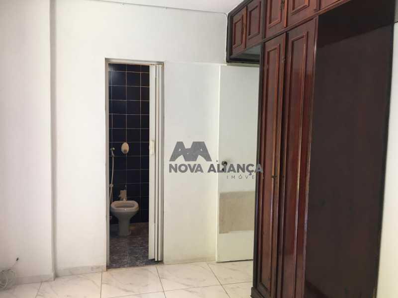 11 - Apartamento à venda Rua Conde de Bonfim,Tijuca, Rio de Janeiro - R$ 595.000 - NBAP31981 - 11