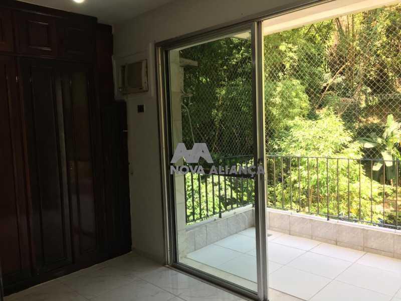 12 - Apartamento à venda Rua Conde de Bonfim,Tijuca, Rio de Janeiro - R$ 595.000 - NBAP31981 - 5