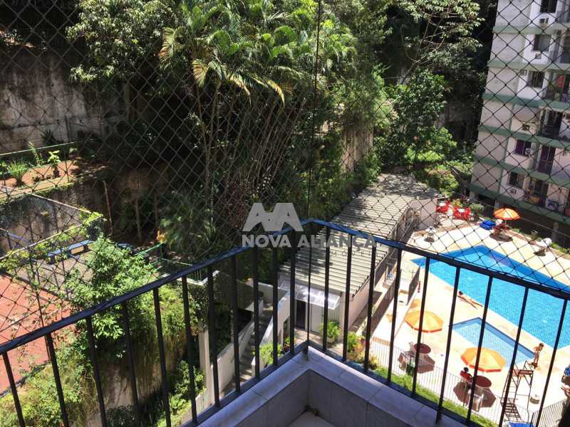 13 - Apartamento à venda Rua Conde de Bonfim,Tijuca, Rio de Janeiro - R$ 595.000 - NBAP31981 - 6