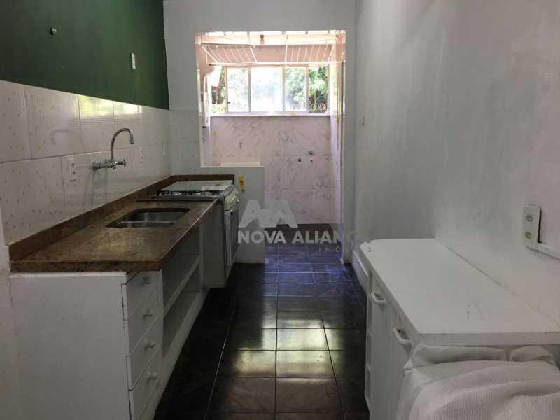 15 - Apartamento à venda Rua Conde de Bonfim,Tijuca, Rio de Janeiro - R$ 595.000 - NBAP31981 - 15
