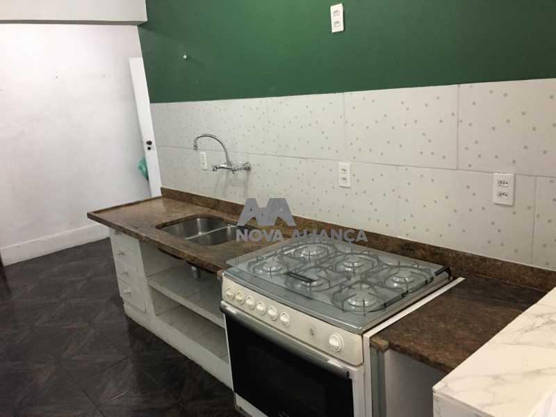 16 - Apartamento à venda Rua Conde de Bonfim,Tijuca, Rio de Janeiro - R$ 595.000 - NBAP31981 - 16