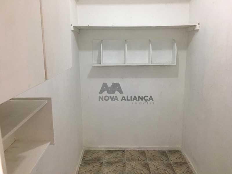 19 - Apartamento à venda Rua Conde de Bonfim,Tijuca, Rio de Janeiro - R$ 595.000 - NBAP31981 - 19