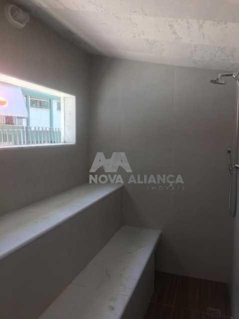 24 - Apartamento à venda Rua Conde de Bonfim,Tijuca, Rio de Janeiro - R$ 595.000 - NBAP31981 - 23