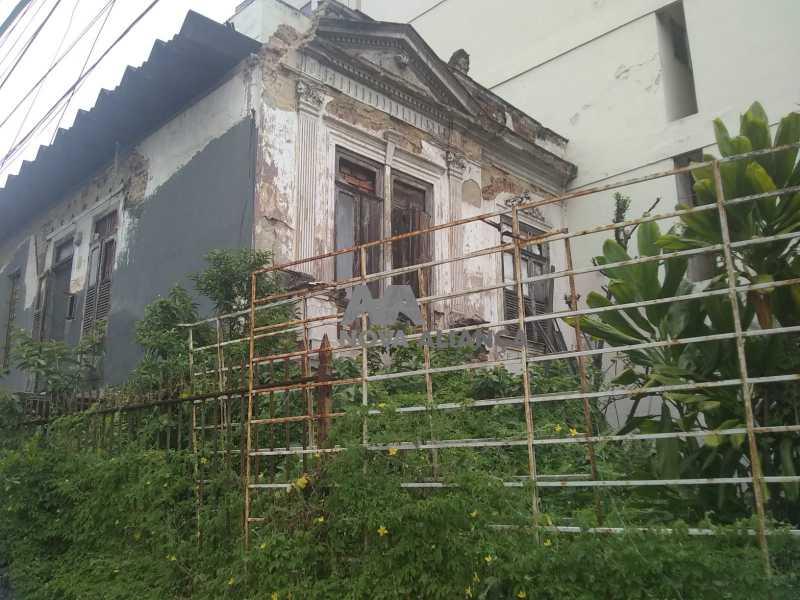WhatsApp Image 2019-12-10 at 1 - Casa à venda Rua Senador Furtado,Maracanã, Rio de Janeiro - R$ 750.000 - NTCA00024 - 1