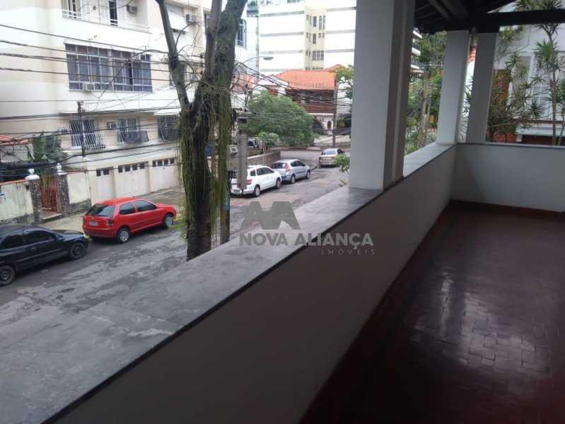 WhatsApp Image 2019-12-12 at 0 - Casa Comercial 382m² à venda Rua Osório de Almeida,Urca, Rio de Janeiro - R$ 4.799.000 - NSCC20001 - 17