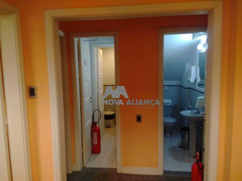 WhatsApp Image 2019-12-12 at 0 - Casa Comercial 382m² à venda Rua Osório de Almeida,Urca, Rio de Janeiro - R$ 4.280.000 - NSCC20001 - 8