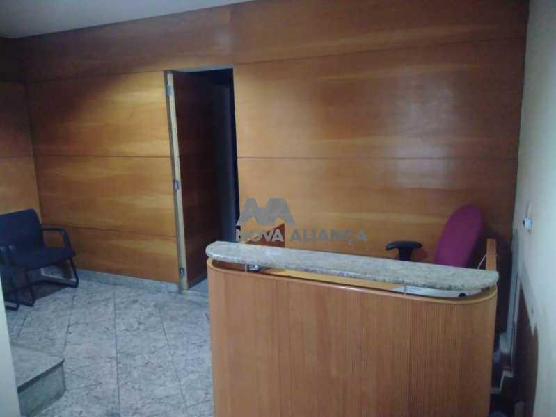 WhatsApp Image 2019-12-12 at 0 - Casa Comercial 382m² à venda Rua Osório de Almeida,Urca, Rio de Janeiro - R$ 4.280.000 - NSCC20001 - 4