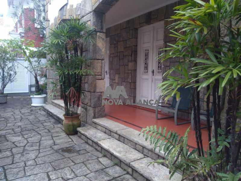 WhatsApp Image 2019-12-12 at 0 - Casa Comercial 382m² à venda Rua Osório de Almeida,Urca, Rio de Janeiro - R$ 4.280.000 - NSCC20001 - 1