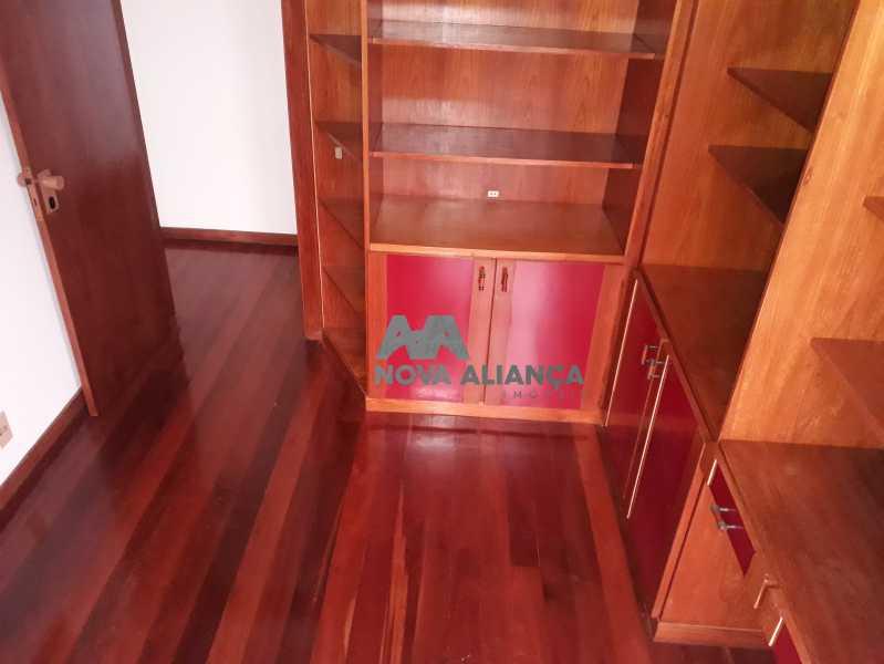 20191206_105619 - Cobertura à venda Rua Professor Hermes Lima,Recreio dos Bandeirantes, Rio de Janeiro - R$ 1.200.000 - NICO40121 - 10