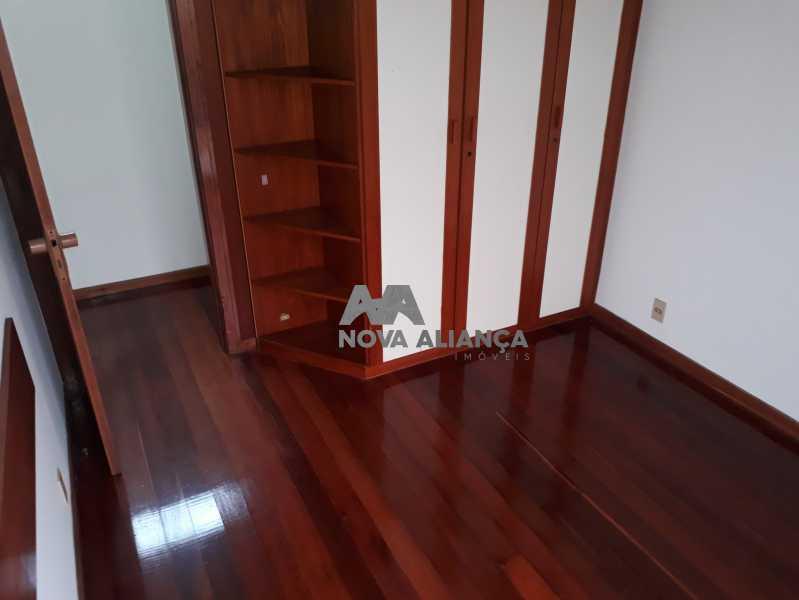 20191206_105640 - Cobertura à venda Rua Professor Hermes Lima,Recreio dos Bandeirantes, Rio de Janeiro - R$ 1.200.000 - NICO40121 - 11