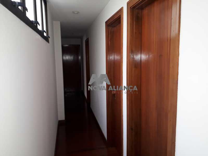 20191206_105720 - Cobertura à venda Rua Professor Hermes Lima,Recreio dos Bandeirantes, Rio de Janeiro - R$ 1.200.000 - NICO40121 - 13