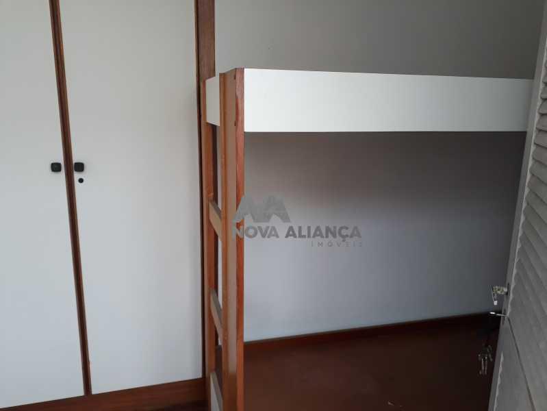 20191206_105306 - Cobertura à venda Rua Professor Hermes Lima,Recreio dos Bandeirantes, Rio de Janeiro - R$ 1.200.000 - NICO40121 - 19