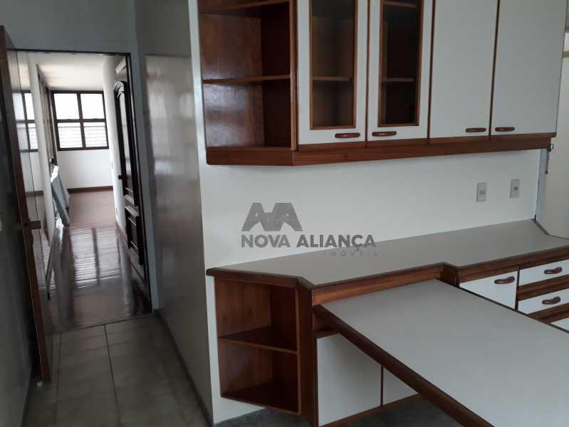 20191206_105340 - Cobertura à venda Rua Professor Hermes Lima,Recreio dos Bandeirantes, Rio de Janeiro - R$ 1.200.000 - NICO40121 - 15