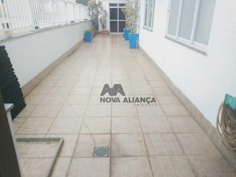 1 - Cobertura à venda Rua Barão de Itaipu,Andaraí, Rio de Janeiro - R$ 680.000 - NTCO20058 - 1
