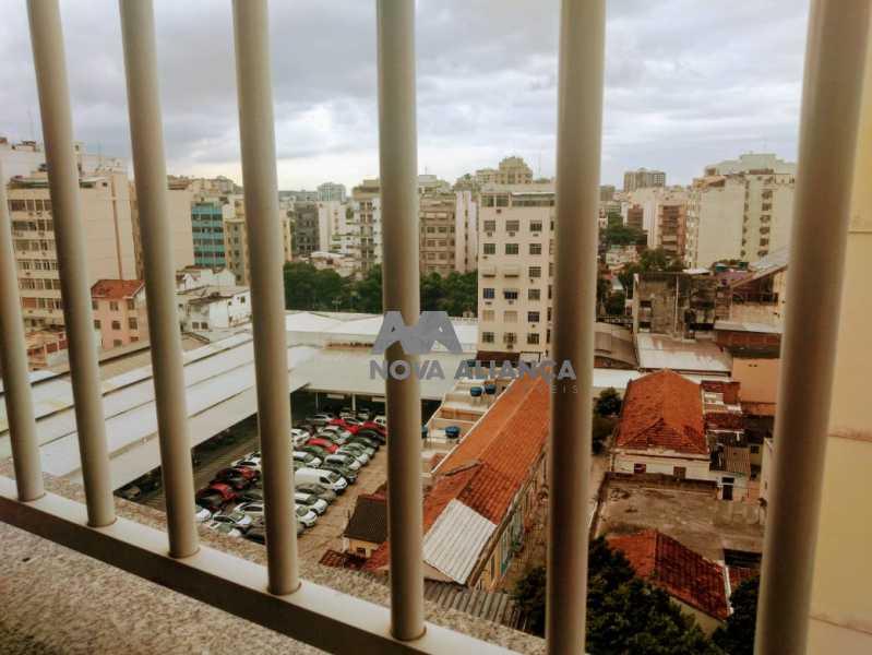 2 - Cobertura à venda Rua Barão de Itaipu,Andaraí, Rio de Janeiro - R$ 680.000 - NTCO20058 - 3