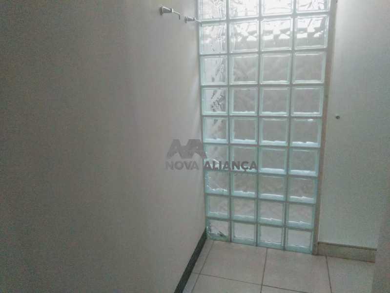 8 - Cobertura à venda Rua Barão de Itaipu,Andaraí, Rio de Janeiro - R$ 680.000 - NTCO20058 - 9