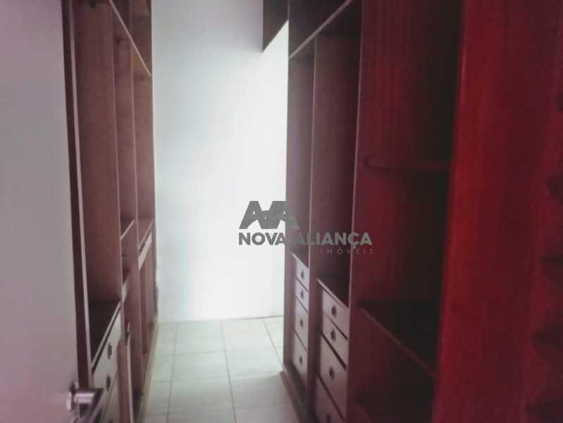 9 - Cobertura à venda Rua Barão de Itaipu,Andaraí, Rio de Janeiro - R$ 680.000 - NTCO20058 - 10