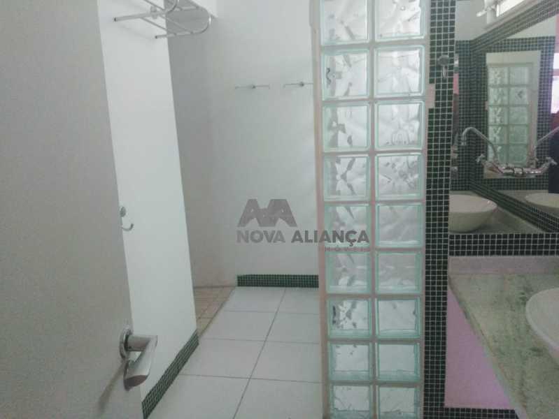 10 - Cobertura à venda Rua Barão de Itaipu,Andaraí, Rio de Janeiro - R$ 680.000 - NTCO20058 - 11