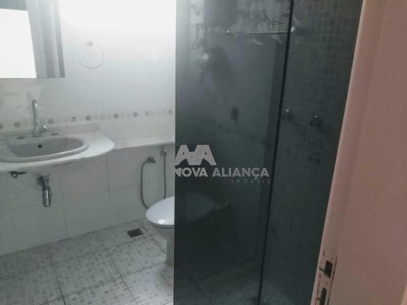14 - Cobertura à venda Rua Barão de Itaipu,Andaraí, Rio de Janeiro - R$ 680.000 - NTCO20058 - 15