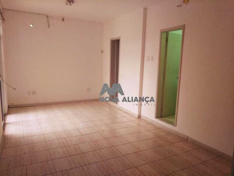 15 - Cobertura à venda Rua Barão de Itaipu,Andaraí, Rio de Janeiro - R$ 680.000 - NTCO20058 - 16