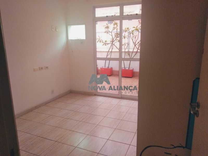 16 - Cobertura à venda Rua Barão de Itaipu,Andaraí, Rio de Janeiro - R$ 680.000 - NTCO20058 - 17