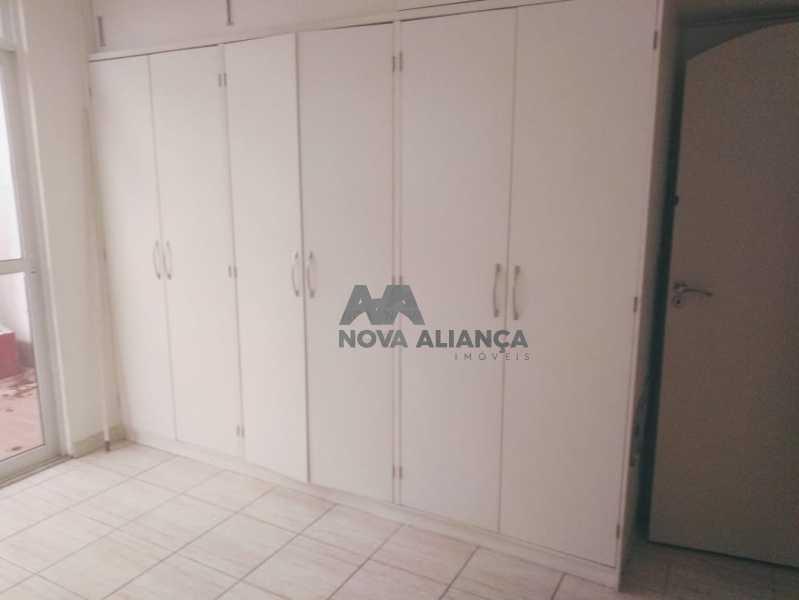 17 - Cobertura à venda Rua Barão de Itaipu,Andaraí, Rio de Janeiro - R$ 680.000 - NTCO20058 - 18