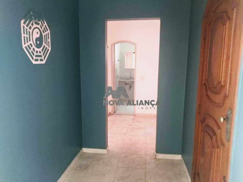 20 - Cobertura à venda Rua Barão de Itaipu,Andaraí, Rio de Janeiro - R$ 680.000 - NTCO20058 - 21
