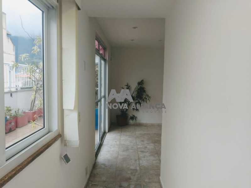 25 - Cobertura à venda Rua Barão de Itaipu,Andaraí, Rio de Janeiro - R$ 680.000 - NTCO20058 - 26
