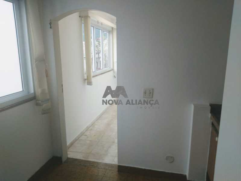 26 - Cobertura à venda Rua Barão de Itaipu,Andaraí, Rio de Janeiro - R$ 680.000 - NTCO20058 - 27