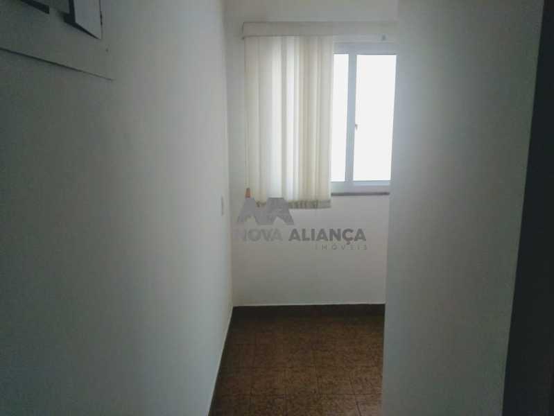 27 - Cobertura à venda Rua Barão de Itaipu,Andaraí, Rio de Janeiro - R$ 680.000 - NTCO20058 - 28