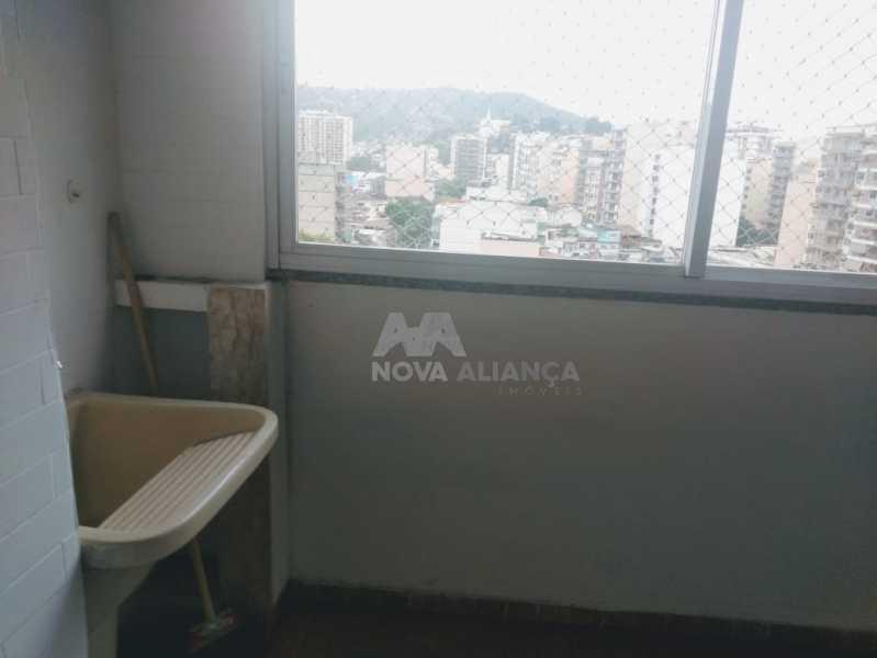 30 - Cobertura à venda Rua Barão de Itaipu,Andaraí, Rio de Janeiro - R$ 680.000 - NTCO20058 - 31