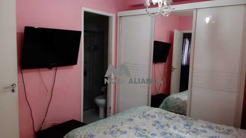 1 - Apartamento 3 quartos à venda Barreto, Niterói - R$ 350.000 - NTAP31277 - 1