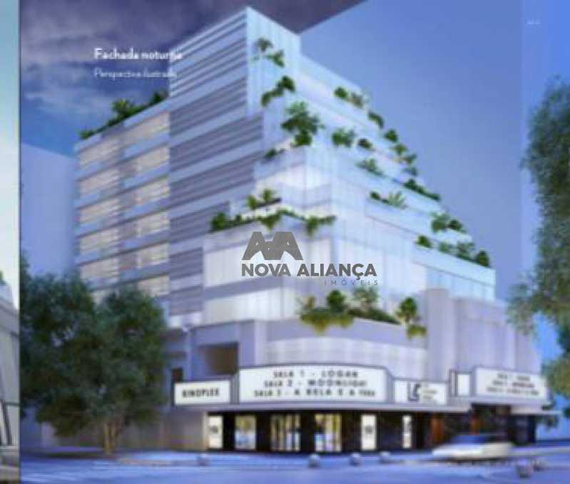 WhatsApp Image 2020-01-13 at 1 - Sala Comercial 50m² à venda Avenida Ataulfo de Paiva,Leblon, Rio de Janeiro - R$ 1.925.460 - NISL00162 - 3