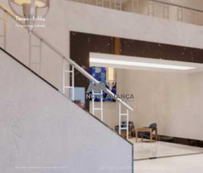 WhatsApp Image 2020-01-13 at 1 - Sala Comercial 50m² à venda Avenida Ataulfo de Paiva,Leblon, Rio de Janeiro - R$ 1.925.460 - NISL00162 - 4