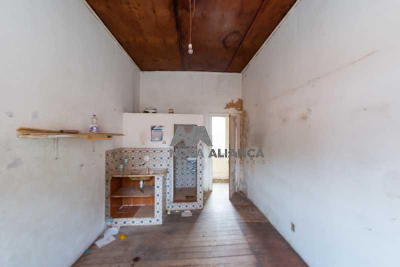 IMG_1769 - Casa à venda Rua Pereira Barreto,Tijuca, Rio de Janeiro - R$ 760.000 - NTCA110001 - 6