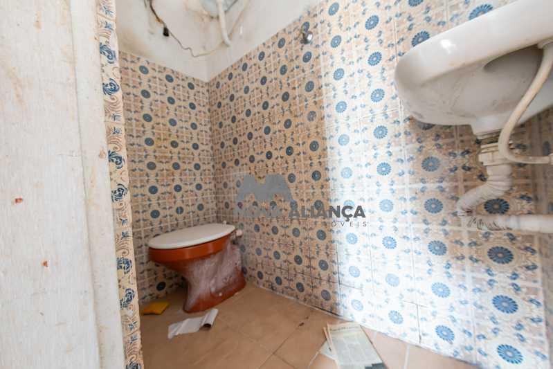 IMG_1770 - Casa à venda Rua Pereira Barreto,Tijuca, Rio de Janeiro - R$ 760.000 - NTCA110001 - 12