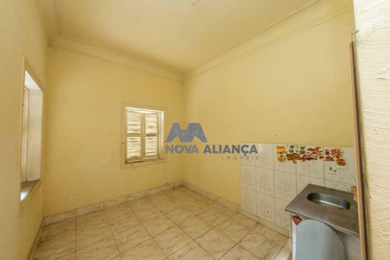 IMG_1771 - Casa à venda Rua Pereira Barreto,Tijuca, Rio de Janeiro - R$ 760.000 - NTCA110001 - 13
